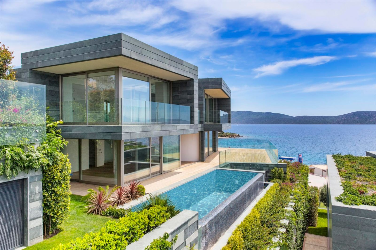 'элитная недвижимость в Турции