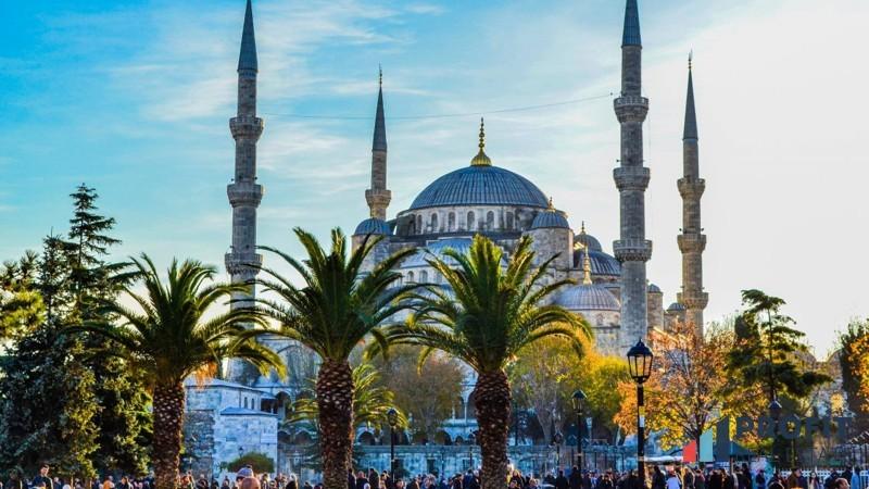 недвижимость в Стамбуле, Турция