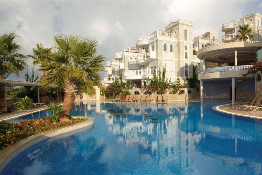 Привлекательная недвижимость в Турции