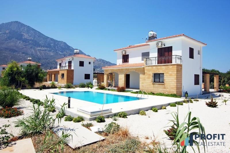 недвижимость в турецком Кипре