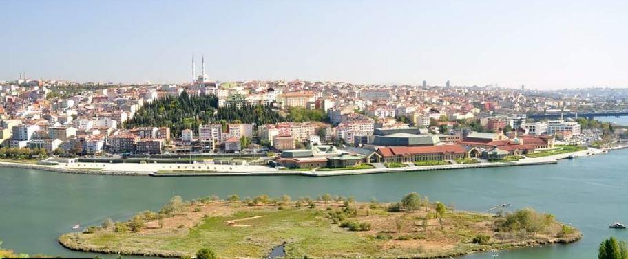 Кягытхане Стамбул