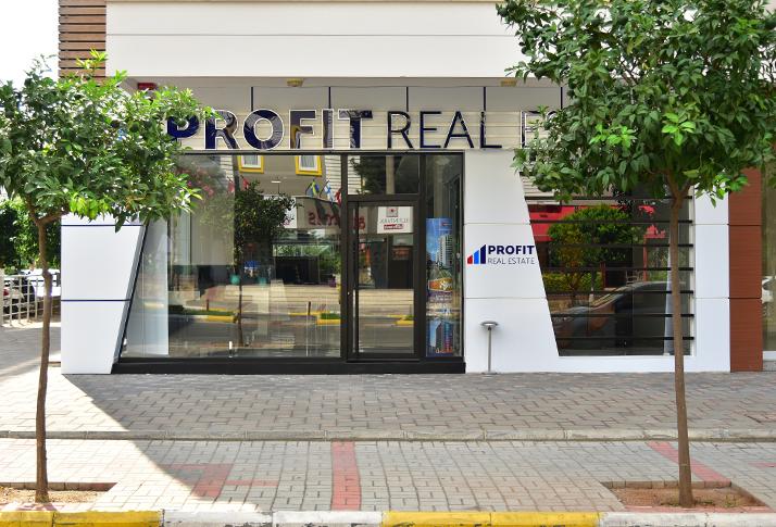 Агентство недвижимости Profit Real Estate