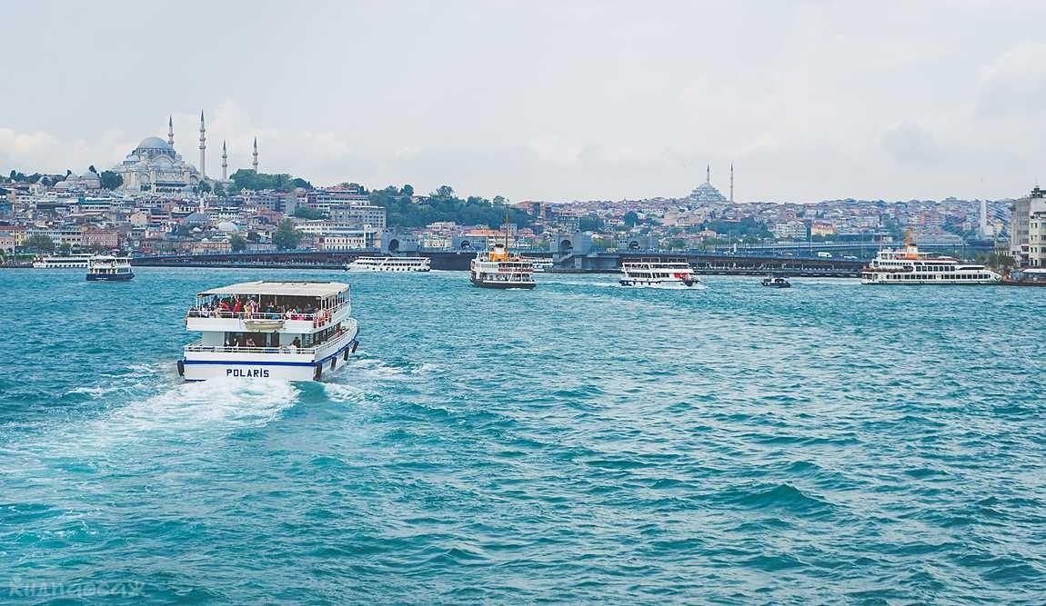 недвижимость в Турции у моря