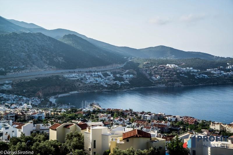 Недвижимость в Калкане, Турция