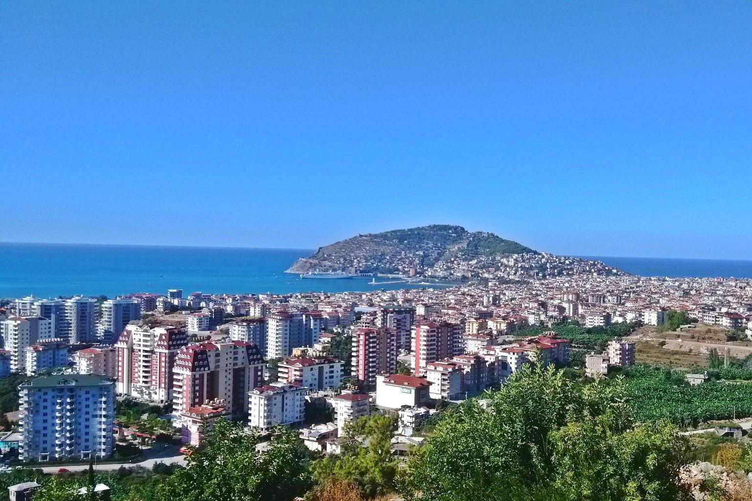 недвижимость в Турции без посредников