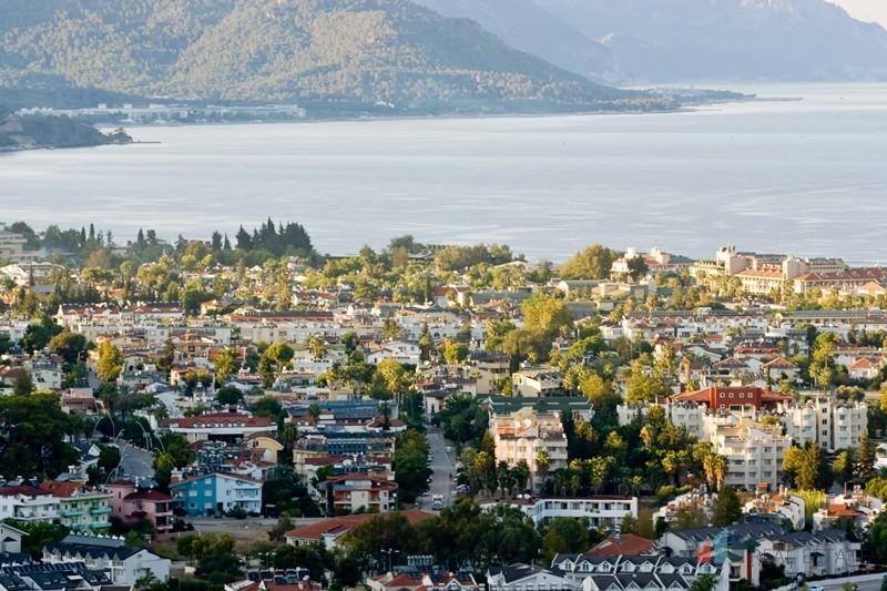 недвижимость в Кемере, Турция