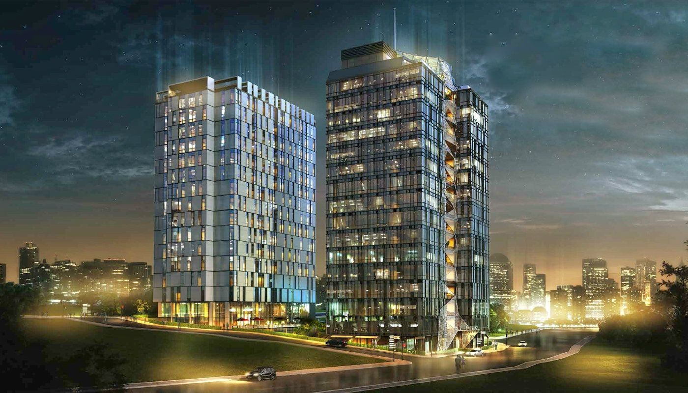 новые квартиры от застройщика в Турции