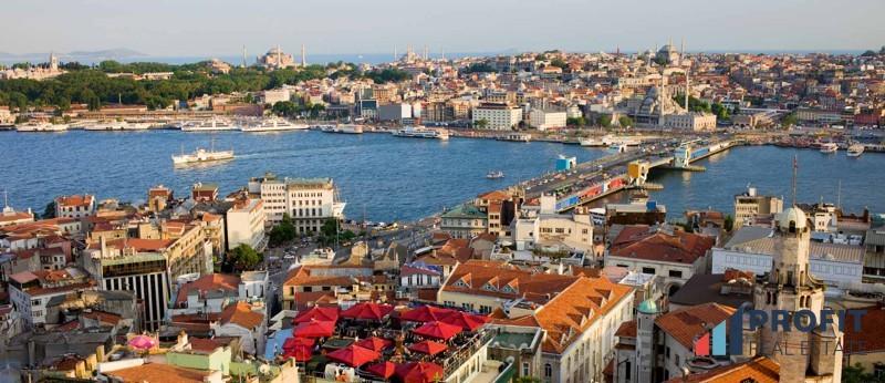 аренда квартиры в Стамбуле, Турция