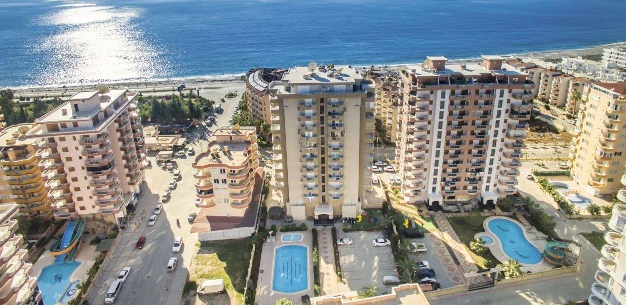 Самая недорогая недвижимость за рубежом у моря недорого дубай wafi mall